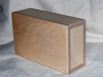 baltic birch yoga block