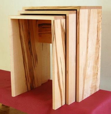halasana boxes nested