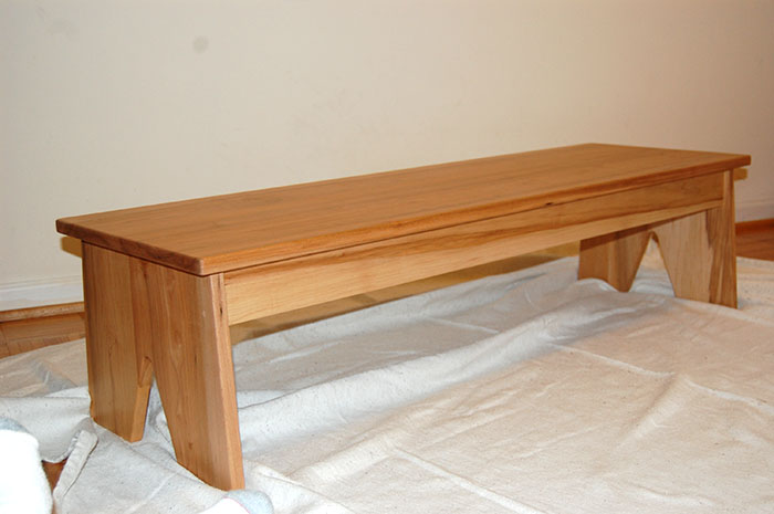 setubandha bench - wide