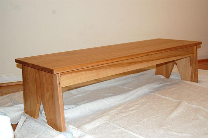 setubandha bench - wide