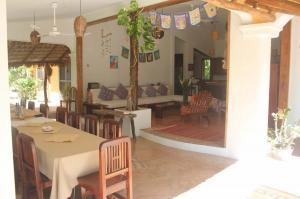 Casa Naia
