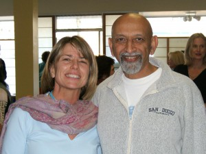 Ramanand and Kathlee